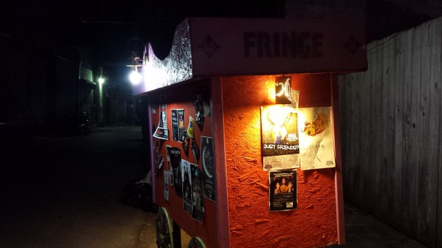 Fringe Fest Follies