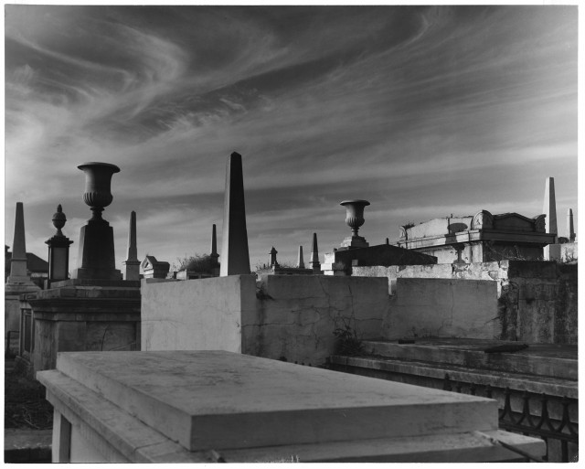 Through a Lens, Darkly: The Works of Clarence John Laughlin, at THNOC