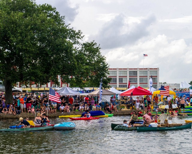 Mid-City Bayou Boogaloo Announces Lineup