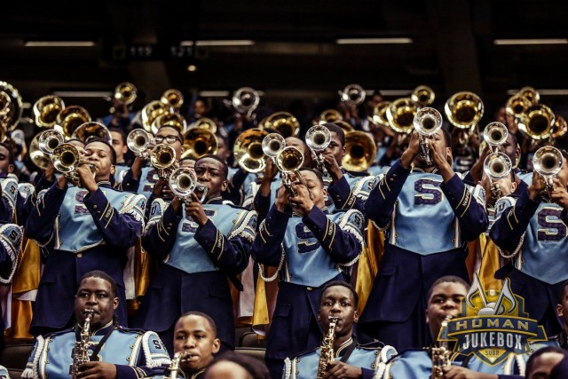 Southern University Covers Adele, All is Right in the World