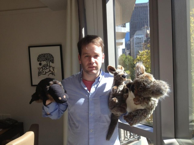 Birbigs buzz.