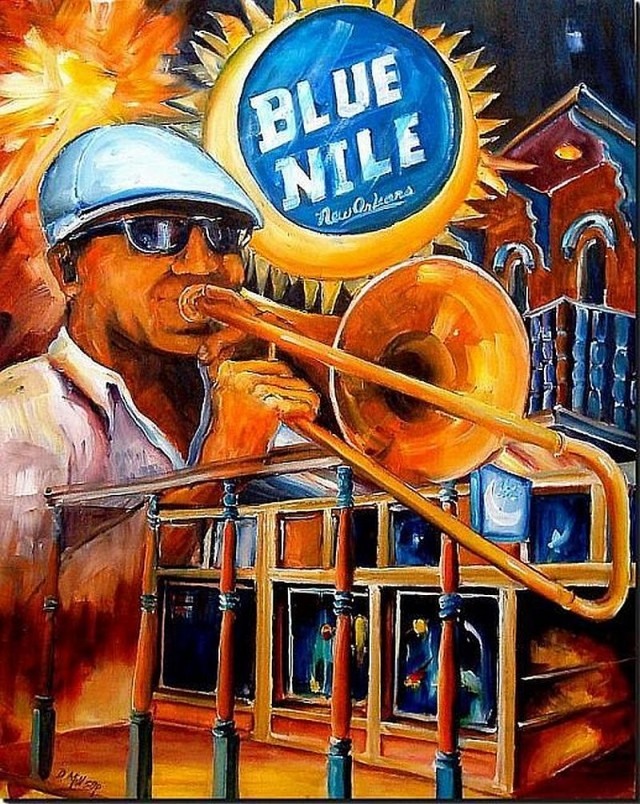 Blue Nile is throwing a Pisces Party.