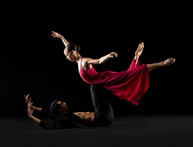 New Orleans Ballet Association Hosts Dance Theatre of Harlem