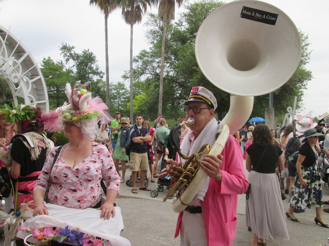 Get Your Weekend On, New Orleans: Mar 25-27