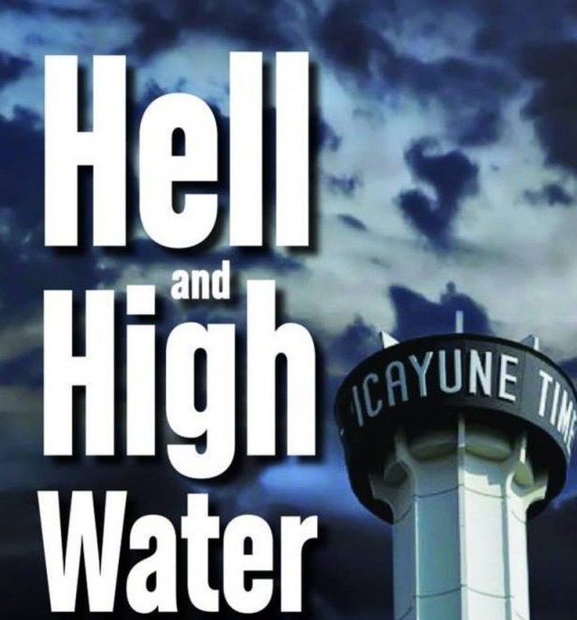 Hell, high water and the new newspaper wars