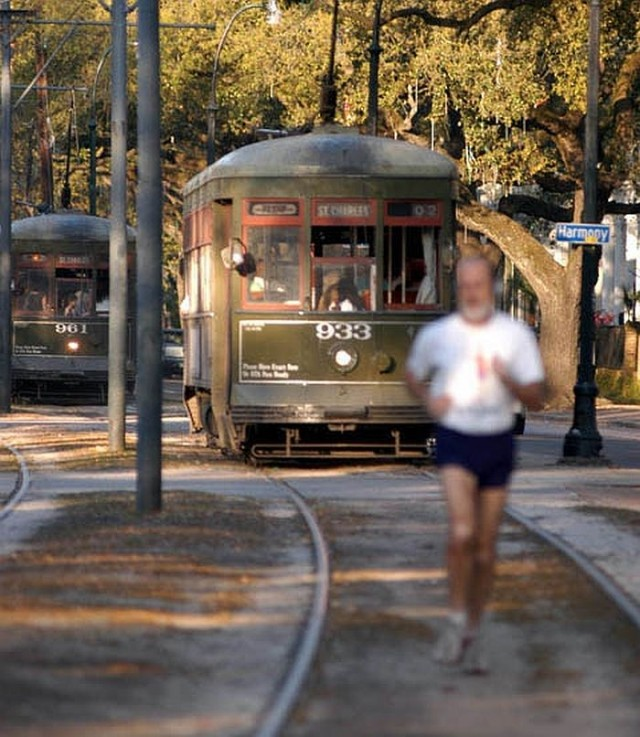 Where To Get Your Jog On in New Orleans