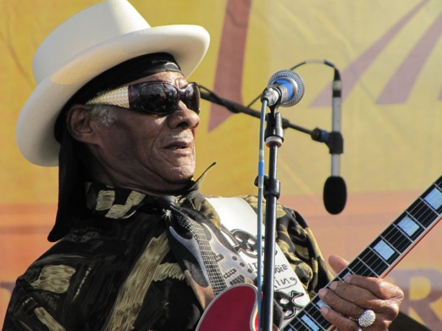 Happy Birthday, Little Freddie King