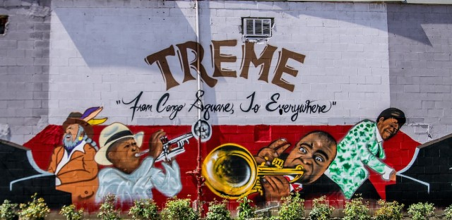 Festivals for You: The Treme Fall Fest