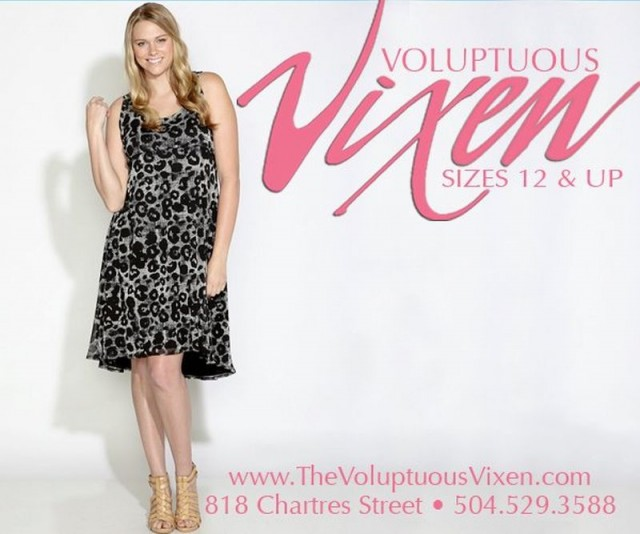 b1d9db1437cca Nola Plus Size Fashion Boutiques