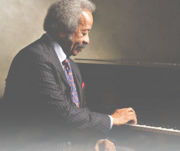 Remembering Allen Toussaint