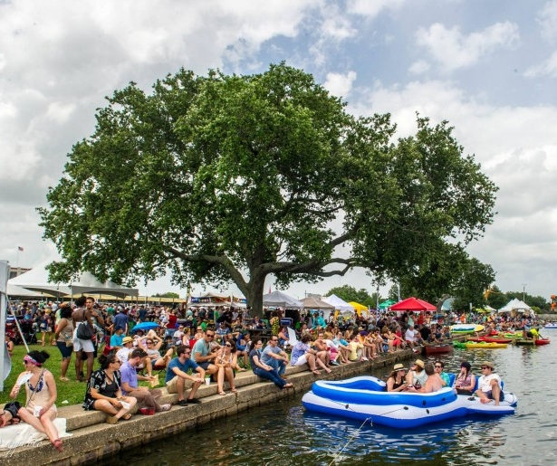 Bayou Boogaloo & You!