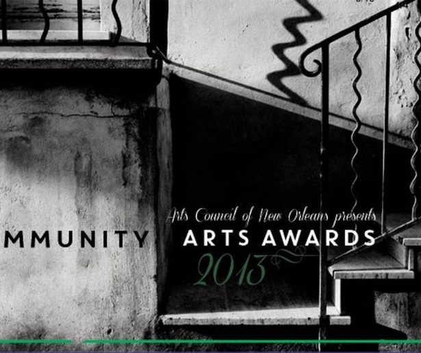 Arts Awards presented Sep 24