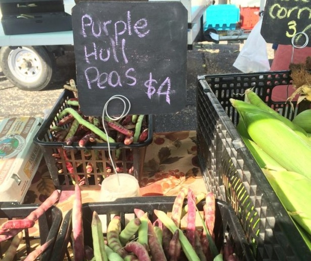 The Insider Guide to New Orleans Farmers Markets
