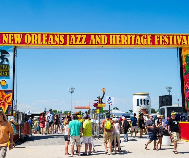 Get the Best out of Jazz Fest!
