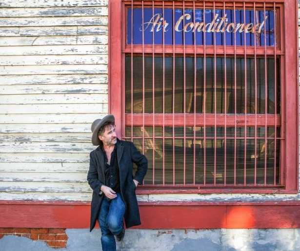Let's Love on Jon Cleary