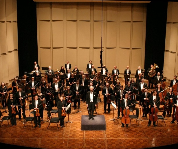 Louisiana Philharmonic season kicks off