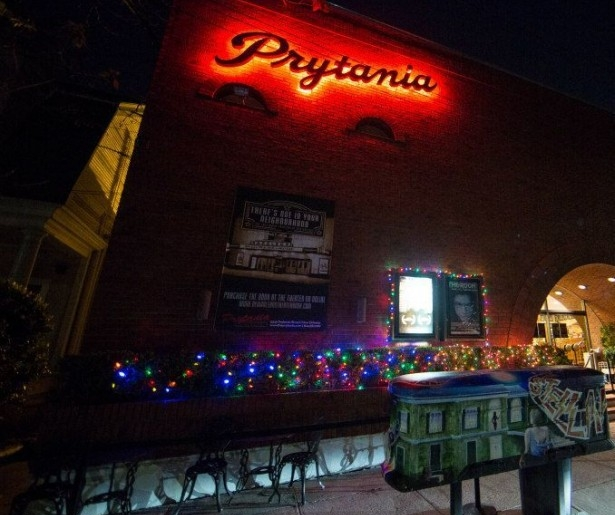 Happy 100th Birthday, Prytania