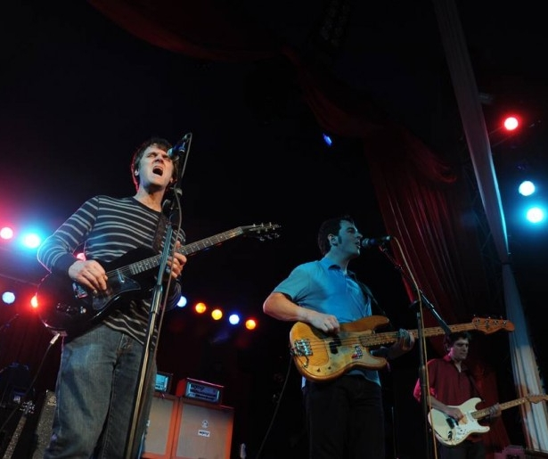Local Music Love The My Spilt Milk Awards Neworleans