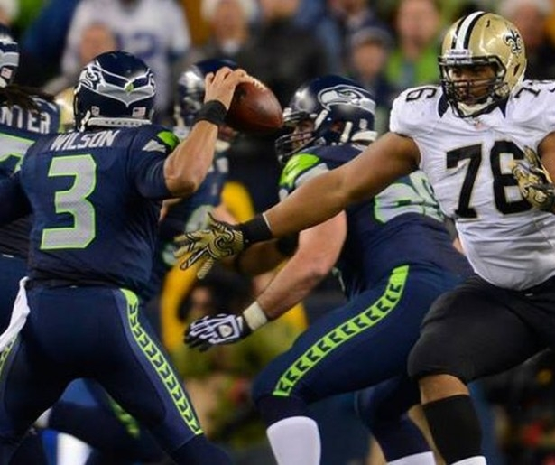State of the Saints: Feckless in Seattle
