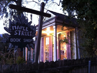 Maple Street Book Shop