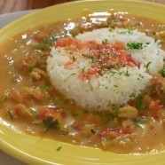 "Etouffee: ""To Smother"""