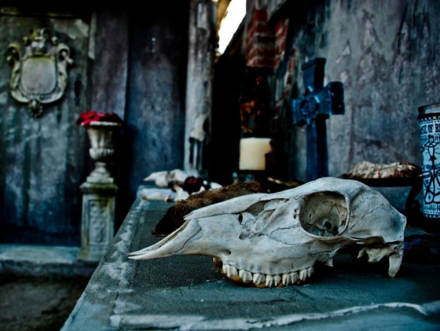 The Best Haunted Houses in Greater New Orleans