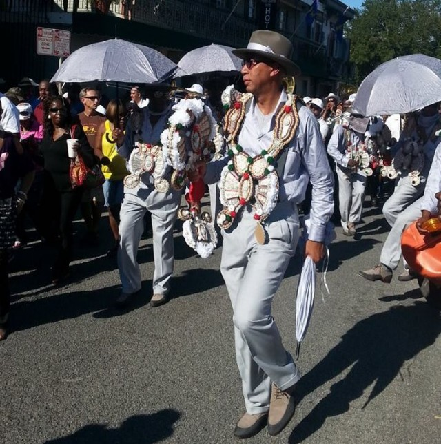 Get Your Weekend On New Orleans: Oct 16-18