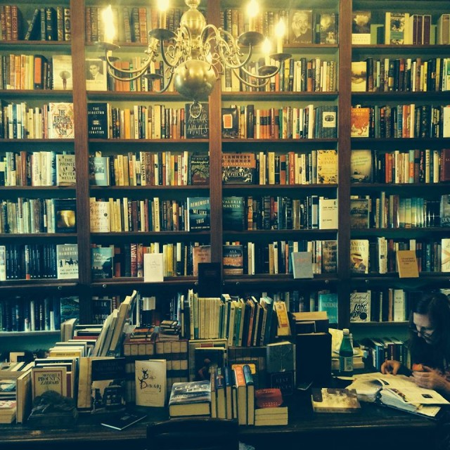 The New Orleans & Me Guide to Local Book Stores